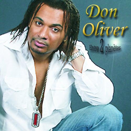 Entre 2 planètes by Don Oliver