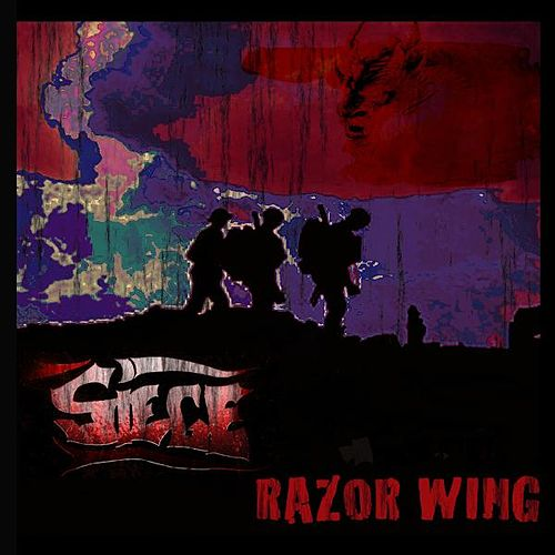 Razor Wing by Siege