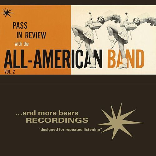 Pass In Review von The All American Band