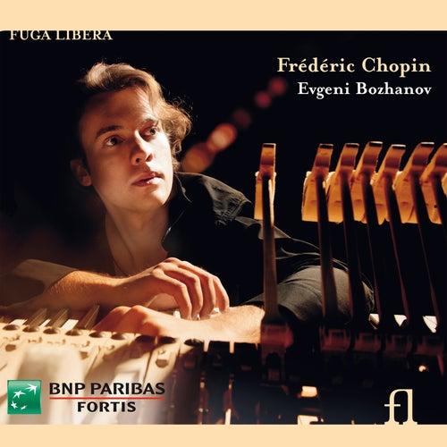 Bozhanov plays Chopin de Evgeni Bozhanov