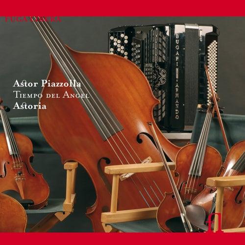 Piazzolla: Tiempo del Angel di Astoria