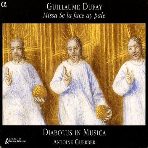Dufay: Missa Se La Face Ay Pale de Diabolus in musica