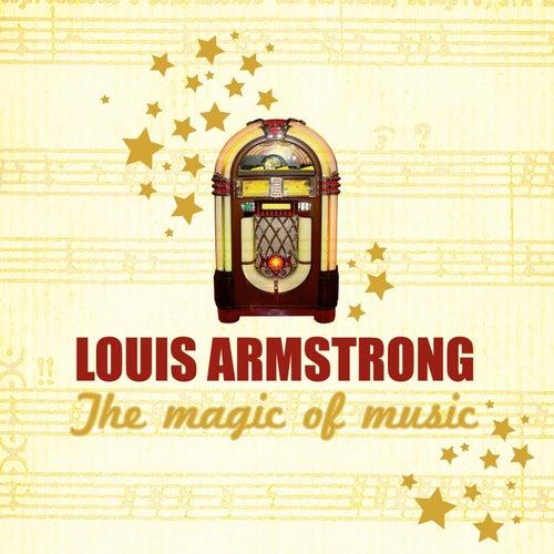 The Magic of Music de Louis Armstrong