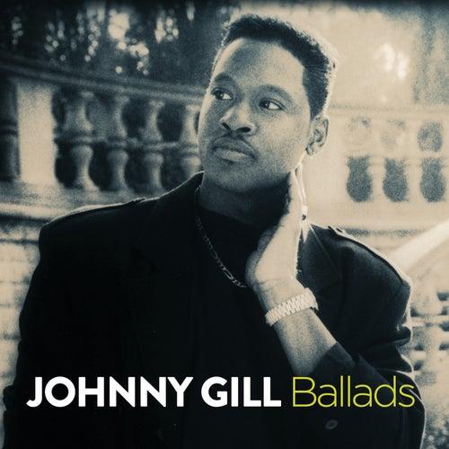 Ballads de Johnny Gill
