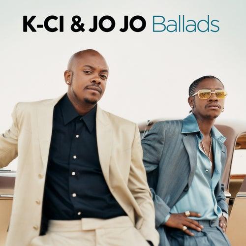 Ballads de K-Ci & Jo-Jo