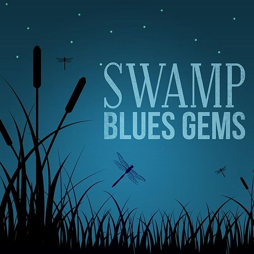 Swamp Blues Gems by Various Artists