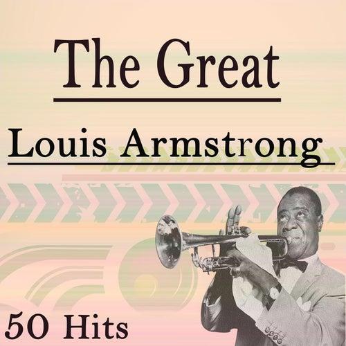 The Great Louis Armstrong de Louis Armstrong
