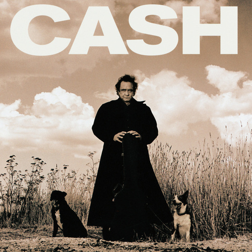 American Recordings van Johnny Cash