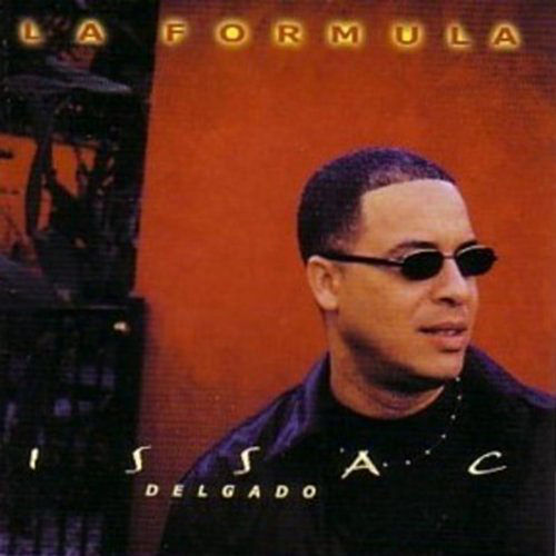 La Formula de Issac Delgado