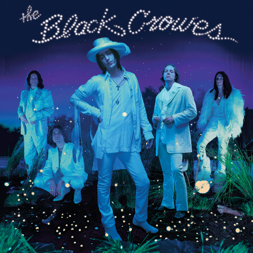 By Your Side de The Black Crowes