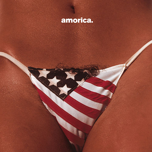 Amorica. de The Black Crowes