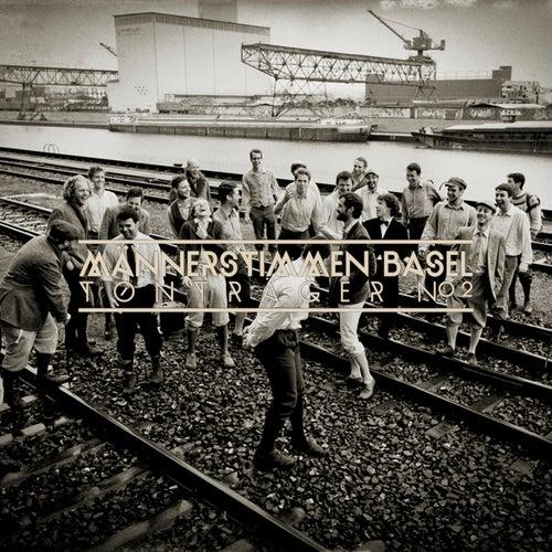 Tonträger No. 2 von Männerstimmen Basel