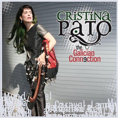 The Galician Connection de Cristina Pato