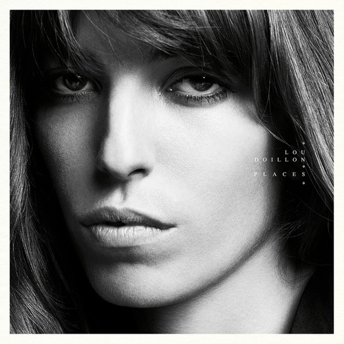 Places von Lou Doillon