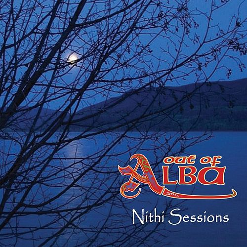 Nithi Sessions by Out of Alba