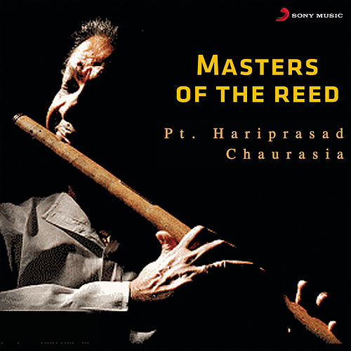 Masters of the Reed de Various Artists