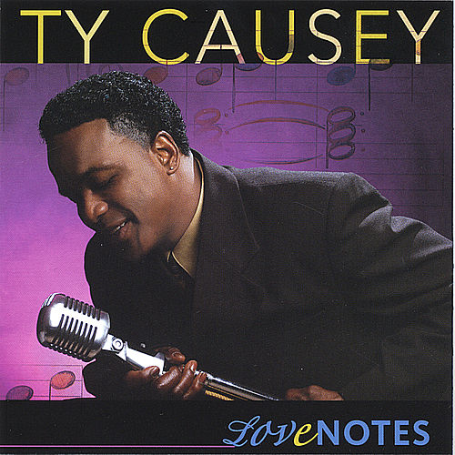 Love Notes von Ty Causey