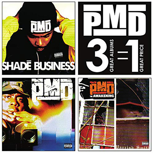 Shade Business / Business Is Business / The Awakening by PMD