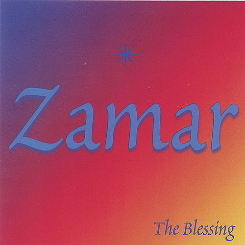 The Blessing by Zamar