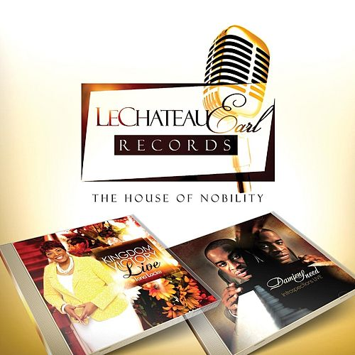 Lechateau Earl Records Compilation CD by Various Artists