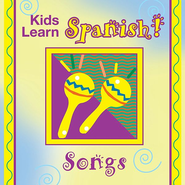 Learning Colors Spanish By Kim Mitzo Thompson Napster