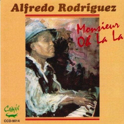 Monsieur Oh la la de Alfredo Rodriguez