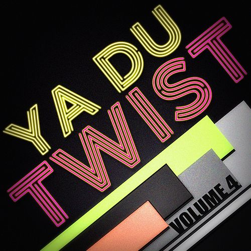 Y'a du twist, vol. 4 (20 Hits) de Various Artists