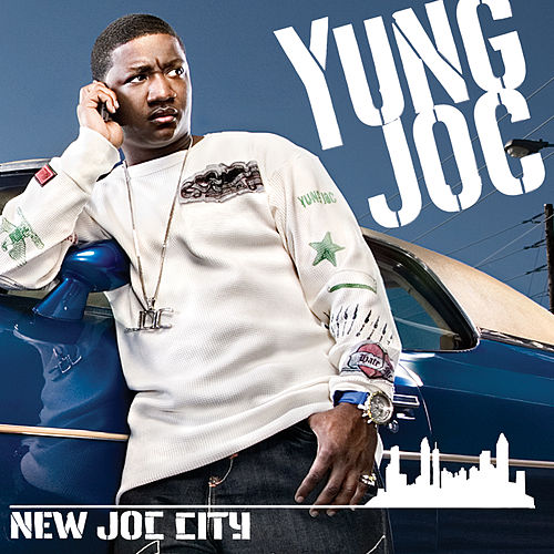 New Joc City (Amended Version   U.S. Version) de Yung Joc