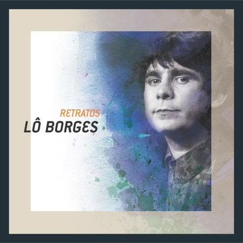 Retratos by Lô Borges