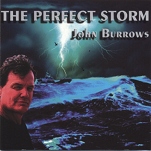 The Perfect Storm by John Burrows