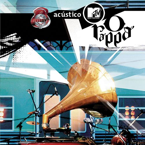 Acústico MTV by O Rappa