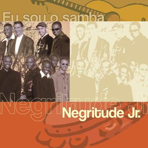Eu Sou O Samba - Negritude Jr. by Negritude Júnior