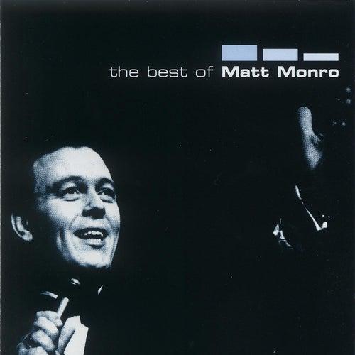 The Best Of Matt Monro de Matt Monro