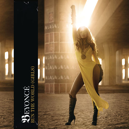 Run The World (Girls) - Remixes de Beyoncé