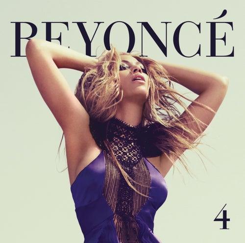 4 de Beyoncé