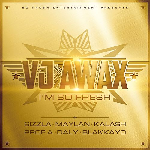 I'm So Fresh (Extented Version) de VJ Awax