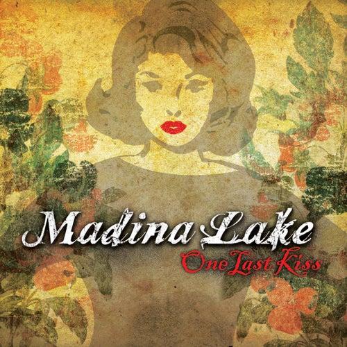 One Last Kiss (Alternative Mix) de Madina Lake