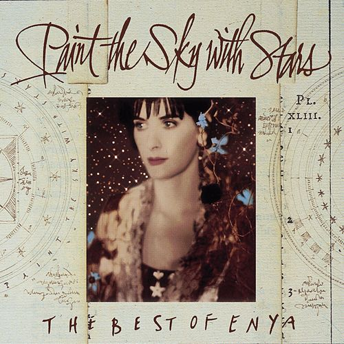 Paint The Sky With Stars (US version) von Enya