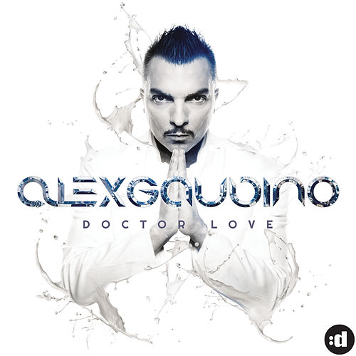 Doctor Love by Alex Gaudino