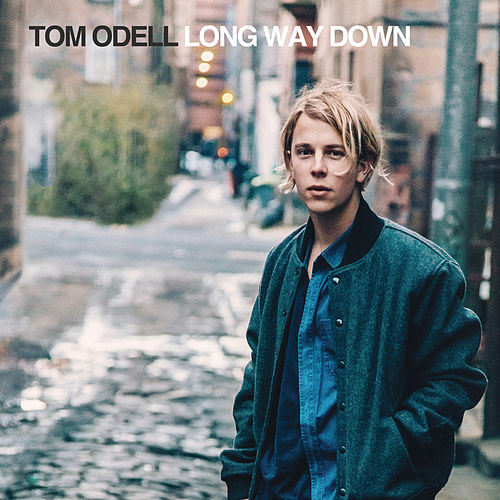 Long Way Down (Deluxe) van Tom Odell