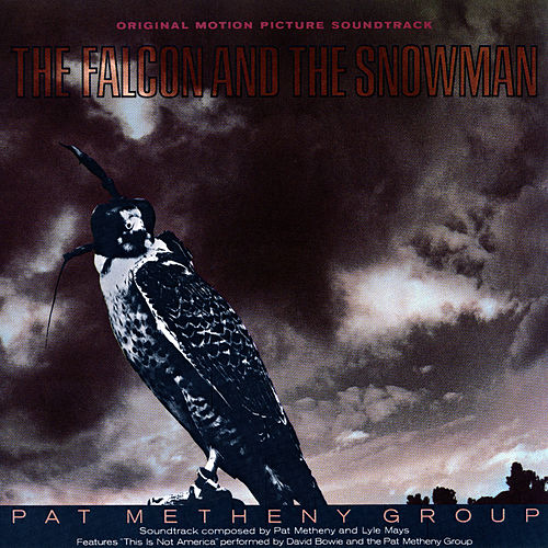 Falcon & The Snowman de Pat Metheny