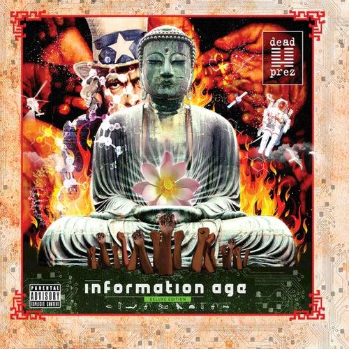 Information Age de Dead Prez