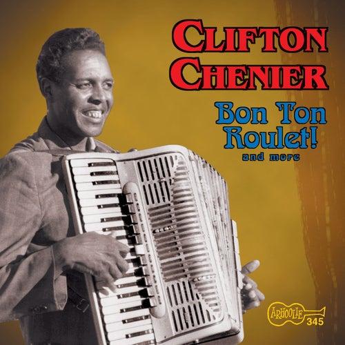 Bon Ton Roulet de Clifton Chenier