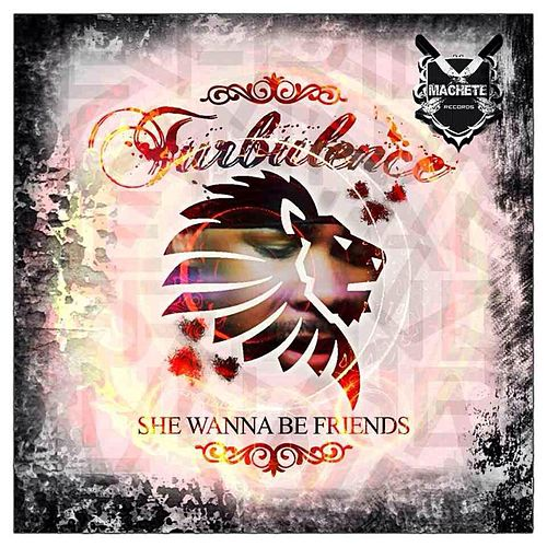 She Wanna Be Friends by Various Artists
