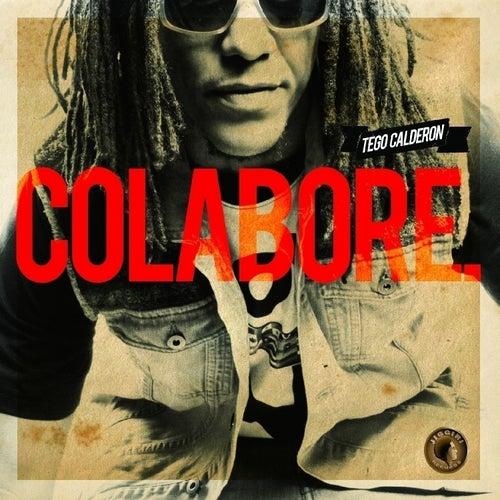 Colabore - Single von Tego Calderon