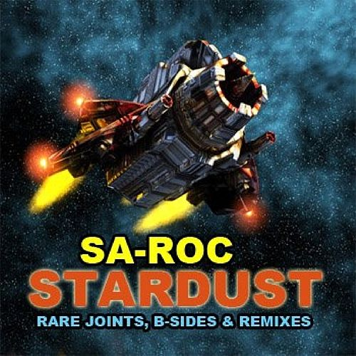 Stardust by Sa-Roc