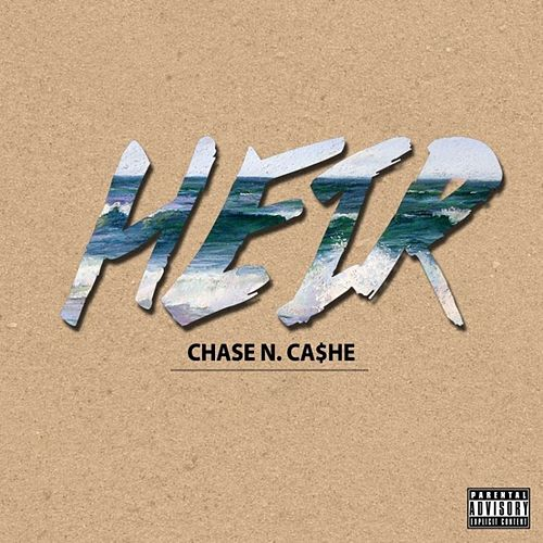Heir Waves (Deluxe Edition) by Chase N. Cashe