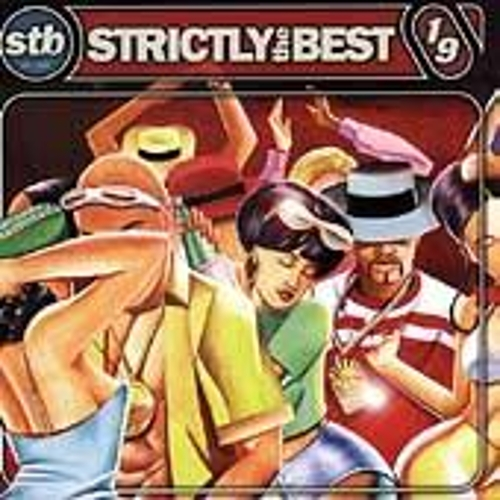 Strictly The Best Vol. 19 by Various Artists