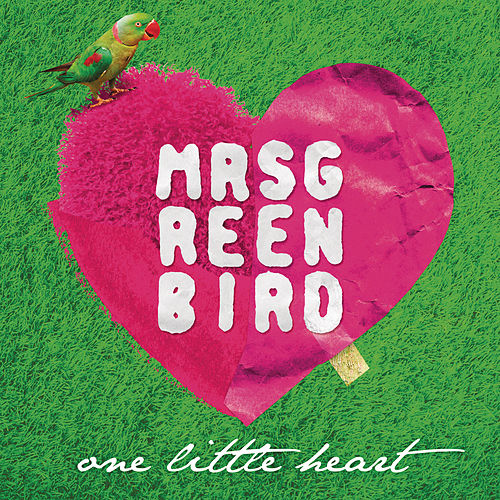 One Little Heart de Mrs. Greenbird