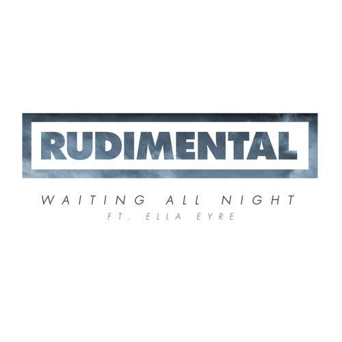 Waiting All Night (EP) von Rudimental